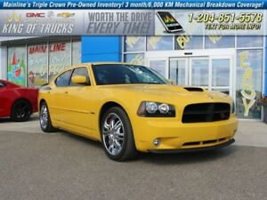 2006 Dodge Charger R/T I 5.7L I Low KMs  - Low Mileage