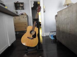 Eterna by Yamaha Acoustic Guitar