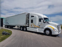 OUR DRIVERS JUST GOT A RAISE!! CLASS 1 SPOTS AVAILABLE NOW