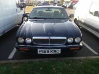 1997 Jaguar XJ 3.2 v6 auto lpg conversion