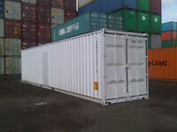 Best Price Shipping Container In Winnipeg