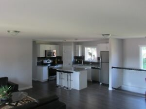 Beautiful Fully Renovated 1100 sqft Bungalow!