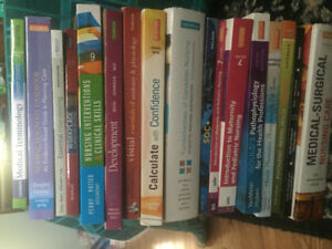 RPN textbooks for sale