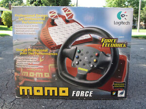 Race Steering Wheel