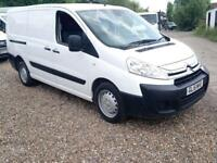 Citroen Dispatch 1200 L2h1 Hdi Panel Van 1.6 Manual Diesel