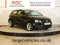 2010 VOLKSWAGEN POLO 1.2 S 60BHP ~1 PREVIOUS OWNER~FINANCE AVAILABLE~