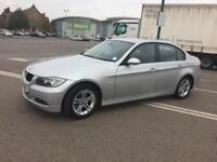 2008 BMW 320D—AUTO-SE-IMMACULATE & Excellent Drive