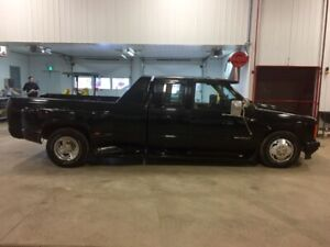 1988 MUSCLE DUALLY