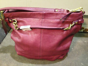 COACH Designer Handbag Purse $129 & other handbags for sale