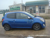 Renault Twingo 1.2 GT GUARANTEED CAR FINANCE TODAY