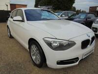 2013 13 BMW 1 SERIES 2.0 118D SPORT 5D 141 BHP DIESEL