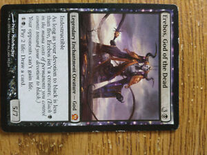 Magic The Gathering Cards -