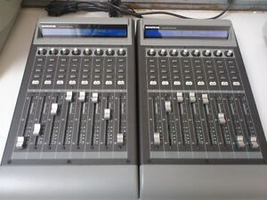 Mackie control extention