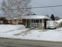 Beautiful turn key home in sought after area