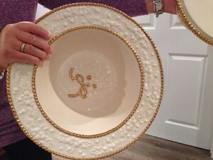 Antique cake stand  Cornwall Ontario image 5