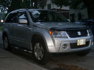 2006 Suzuki Grand Vitara SUV, Crossover