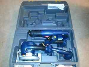 Ryobi 18v tool kit