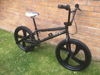 Wethepeople arcade BMX. Original price £370