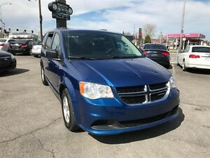 Dodge Grand Caravan STOW&GO-IMPECABLE-3.6L 2011