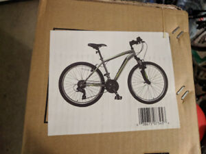 "Iron Horse Outlaw Jr. 24"" Boy's Mountain Bike (NEW IN BOX)"