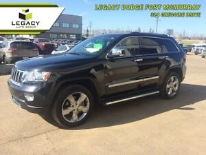 2013 Jeep Grand Cherokee Overland  - Sunroof -  Navigation -  Co
