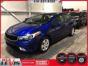 Kia Forte LX-PLUS-FULL-CARPLAY 2017