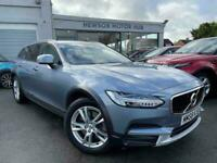 2018 Volvo V90 T5 Cross Country Awd Estate Petrol Automatic
