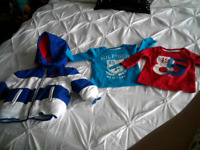 Designer Baby clothes new and used