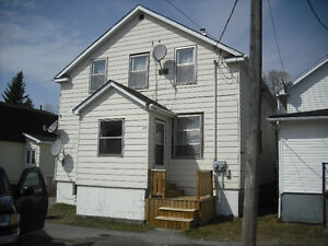 3 BEDROOM KIRKLAND LAKE-AVAILABLE IMMEDIATELY