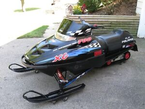 LOOKING FOR A DEPENDABLE POLARIS OR SKI DOO 6-700
