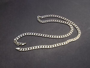 SILVER NECKLACEMADE IN ITALY