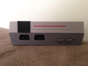 Gaming Console With 500 Built - in games