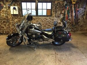2005 Suzuki Boulevard 1500 c90 Kawartha Lakes Peterborough Area image 2