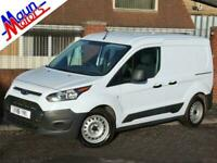 2016 Ford Transit Connect 220 TDCi 75PS, Double Cab-In Van, 5 Seat Crew Van, EU6
