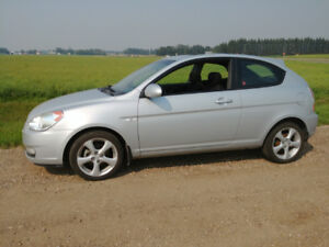 2008 Hyundai Accent for Sale