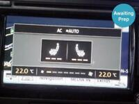 2012 VOLKSWAGEN GOLF 2.0 TDi 140 BlueMotion Tech GT 5dr