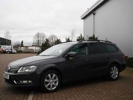 Volkswagen Passat 2.0TDI BlueMotion Estate Left Hand Drive(LHD)