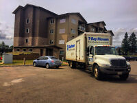 Thunder Bay Movers and Storage