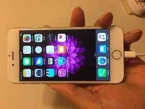 Unlocked iphone6 16Gb gold