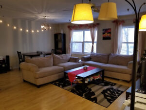 Furnished 2 Bedroom. ALL INCLUDED. Great Location