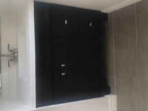 Looking for a used but in great condition vanity??
