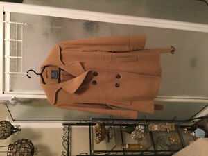 Quality Double breast winter coat West Island Greater Montréal image 2