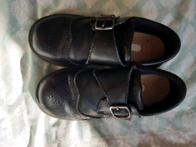 Girls School shoes UK 1