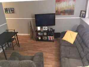 2 bedroom basement apartment separate driveway St. John's Newfoundland image 5