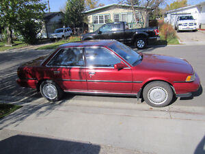 1990 Toyota Camry Other