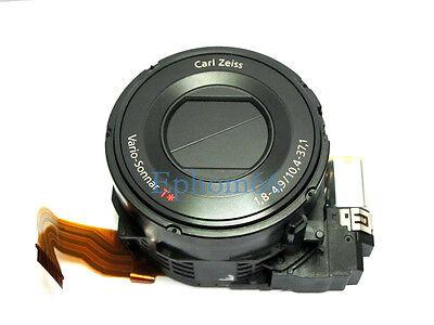 New Lens Zoom unit For Sony Cyber-shot DSC-RX100 DSC- RX100 II M2 Camera Part
