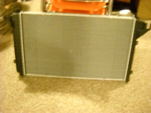 Brand New Radiator for 1994 to 2002 Dodge 1500 pickup w/auto