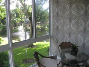 Nice condo in Hawaiian Gardens in Fort Lauderdale - FLA!
