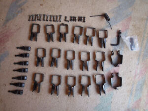 Steel Fence Parts