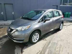 2018 Nissan Versa Note SV Backup Camera - Low km Special
